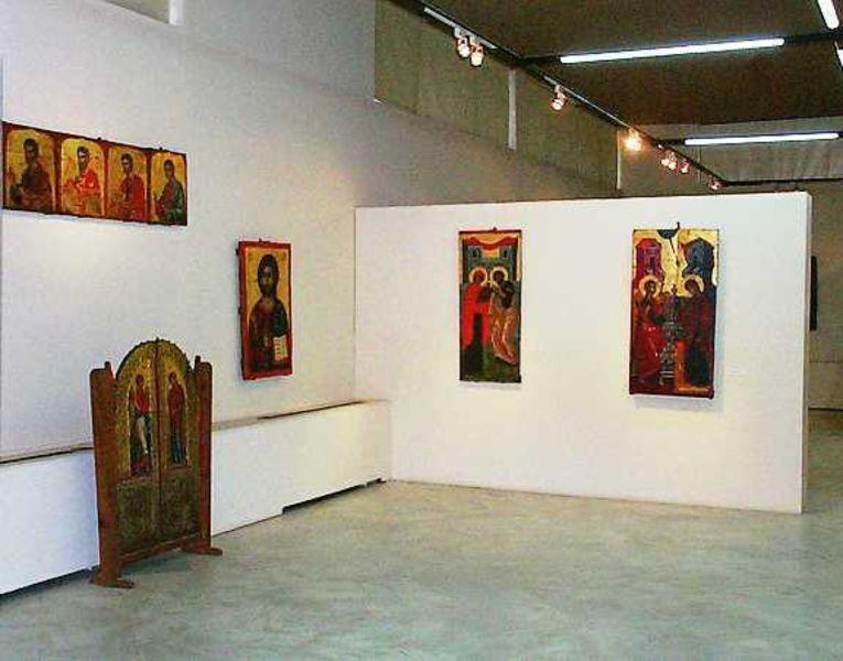 Византийский музей, Кастория