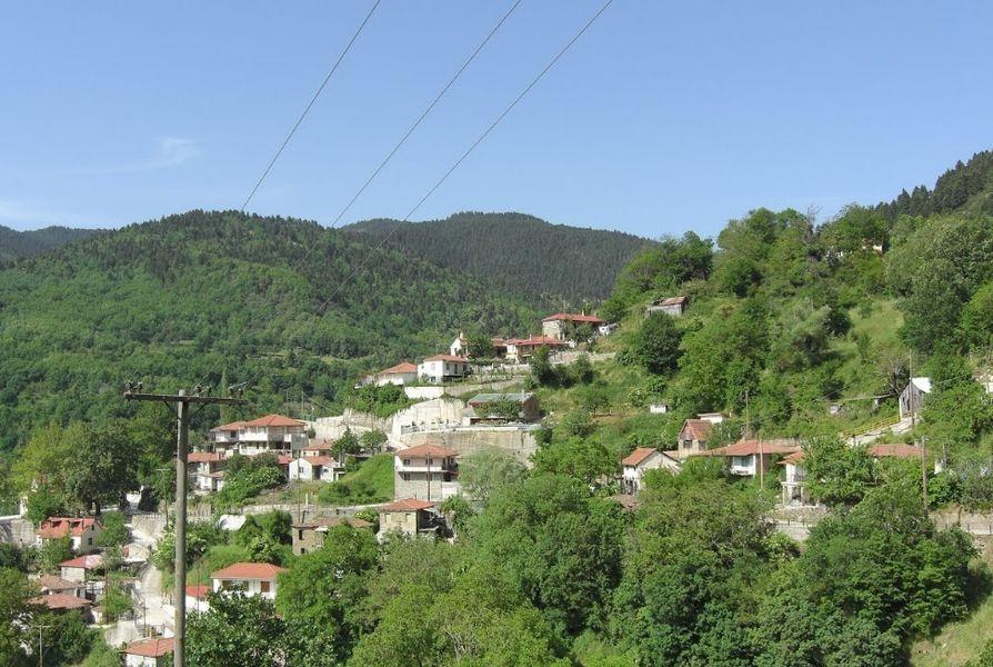Агиос Хараламбос
