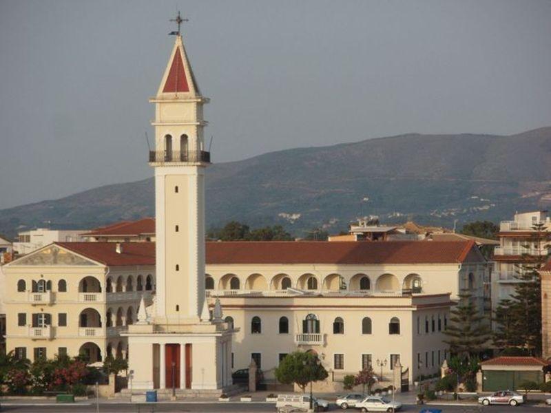 Церковь Св. Дионисия