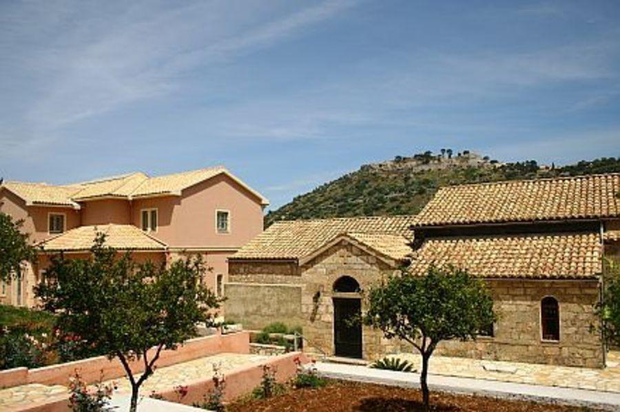 Деревня Калитиос