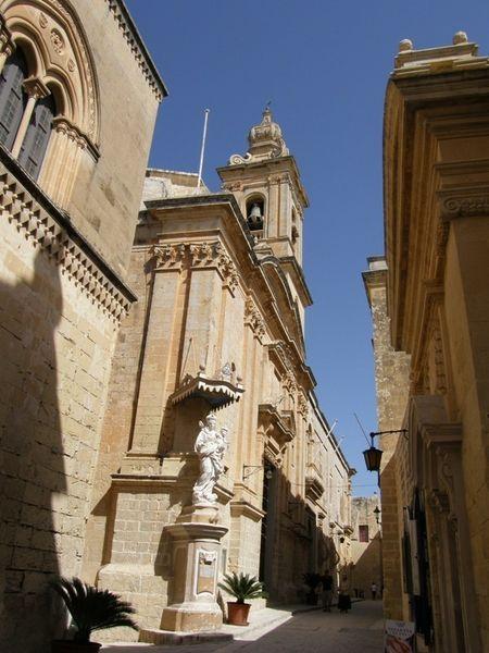 Кармелитская церковь