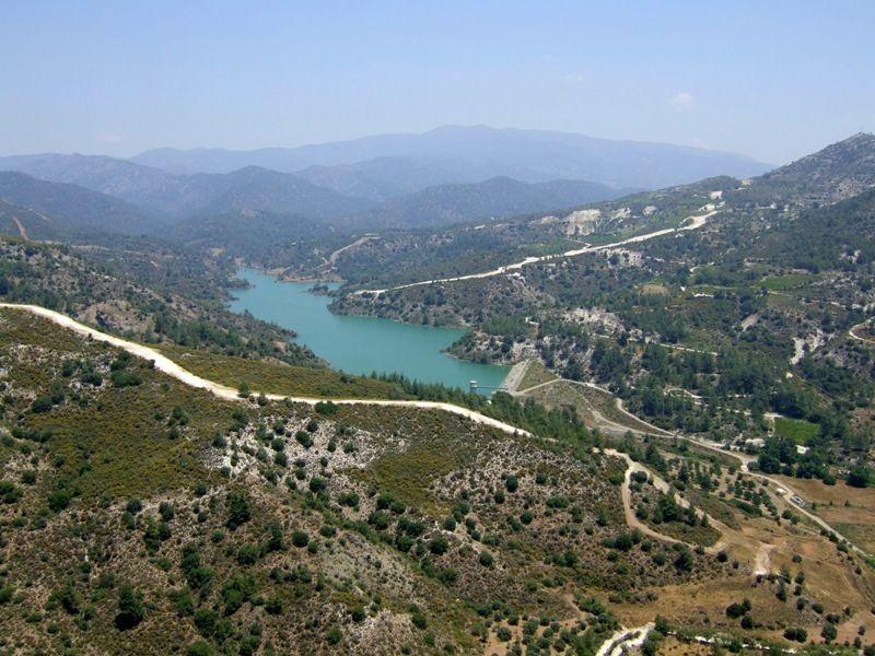 Долина Диаризос