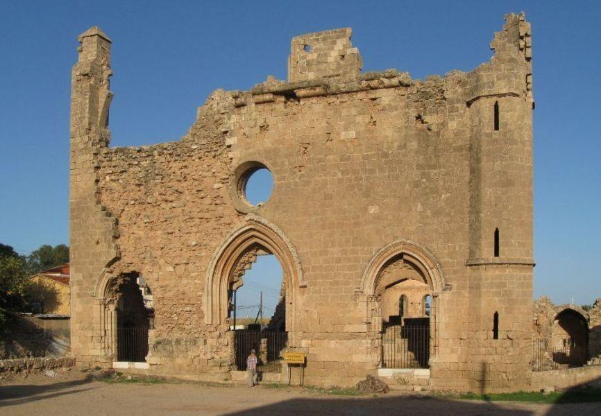 Церковь Св. Георгия Греческого