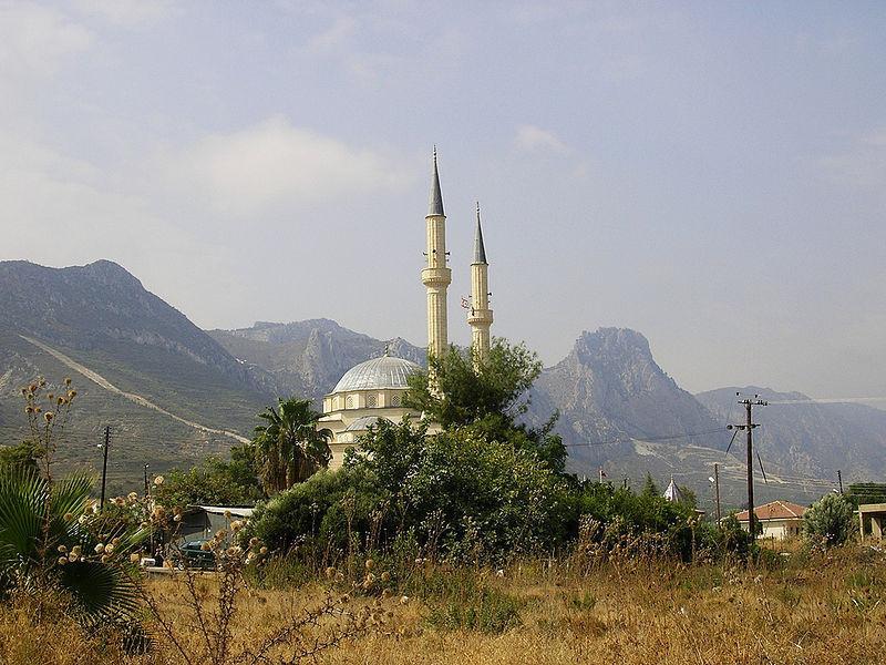 Мечеть Джафер паши (Джафер паша Ками)