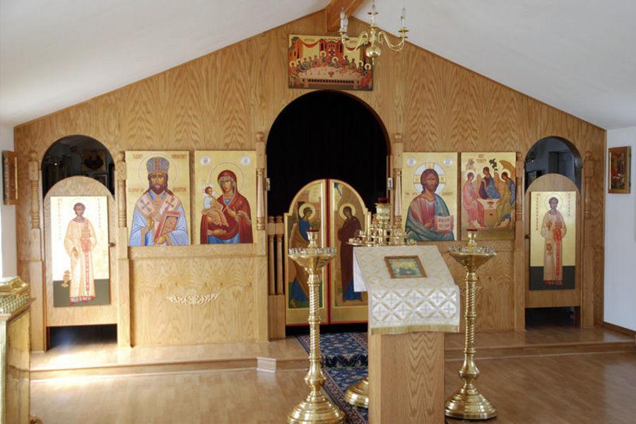 Русский православный музей