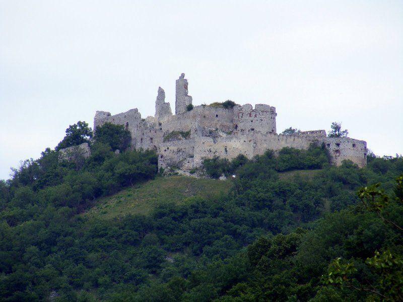 Замок Плавецки