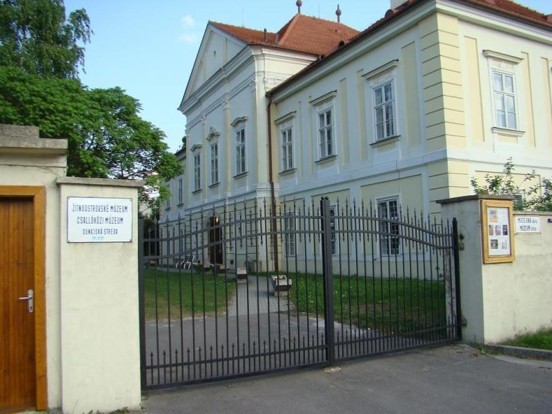 Дунайска-Стреда