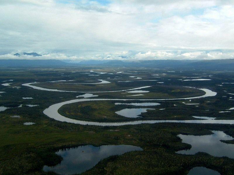 Арктический национальный заказник