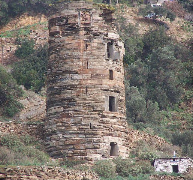 Башня Св. Петра