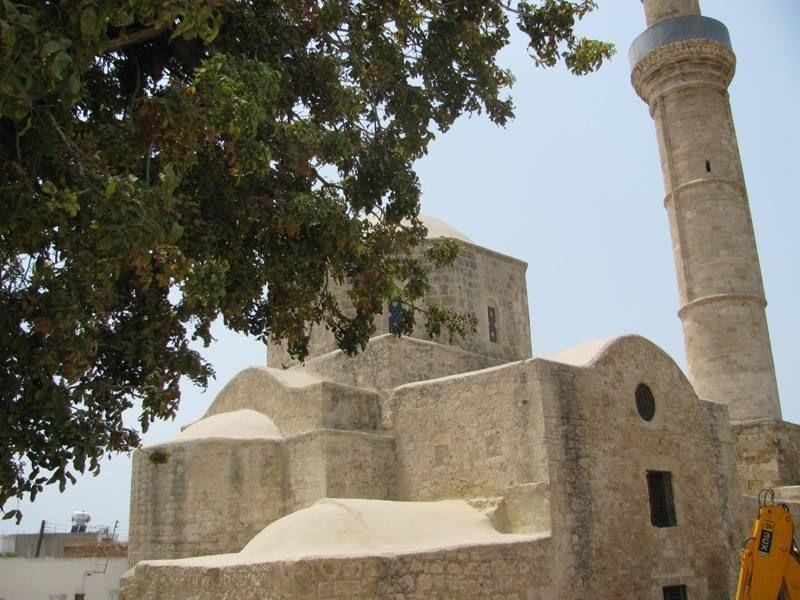 Мечеть Ками Кебир