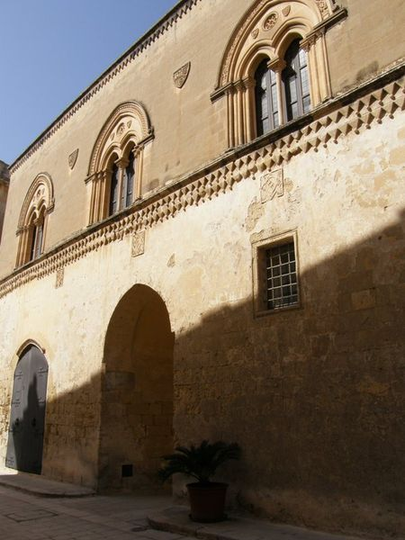 Дворец Санта-София