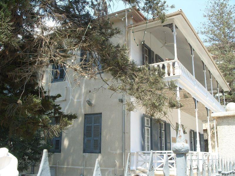 Музей Фонда Пиридиса