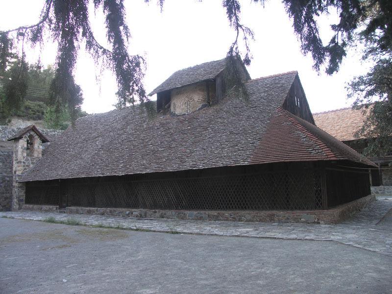 Панагия-ту-Арака