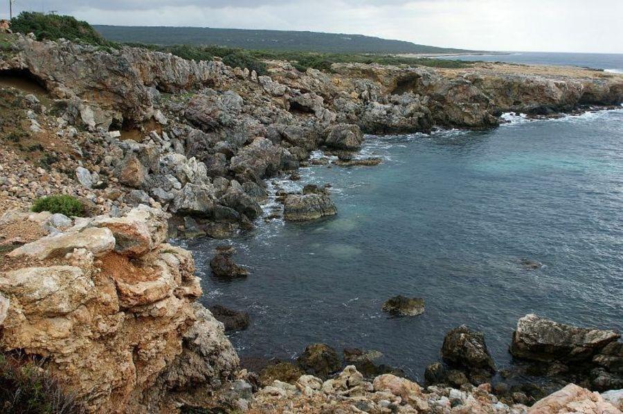Полуостров Карпас