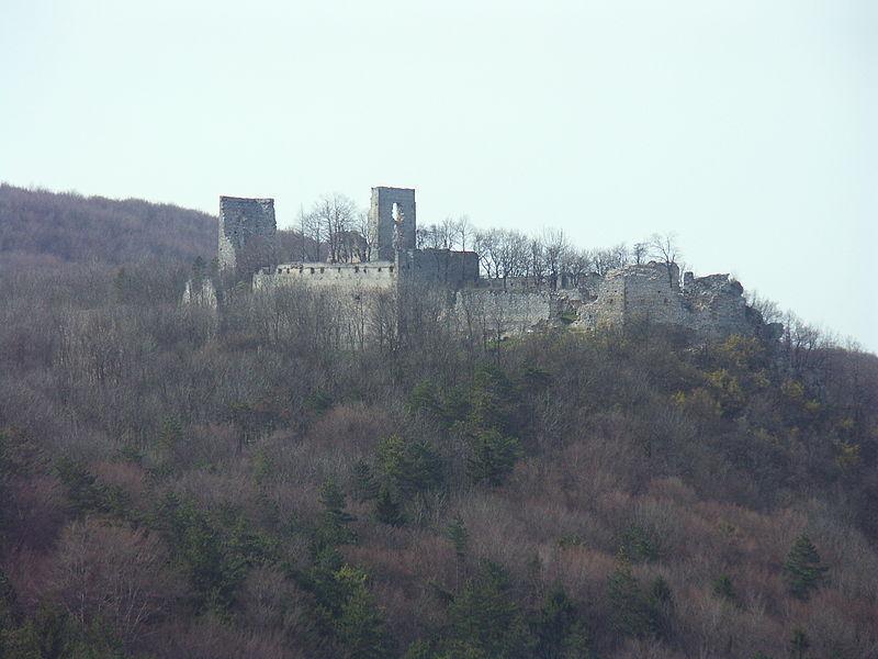 Замок Доброводски