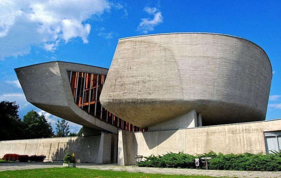 Музей Словацкого национального восстания