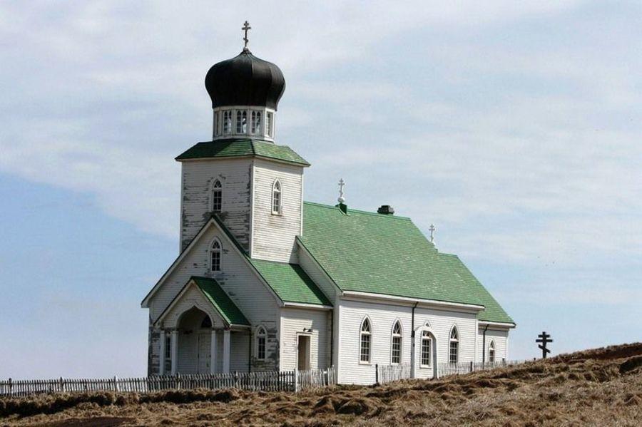 Остров Св. Георгия