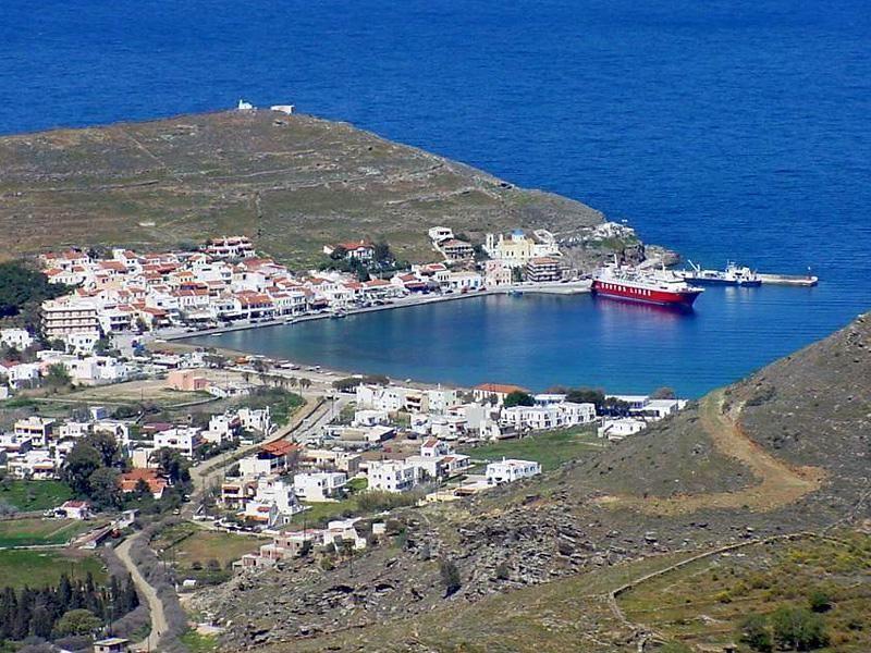 Порт Кориссия