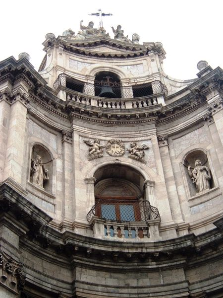 Храм Св. Плачидо