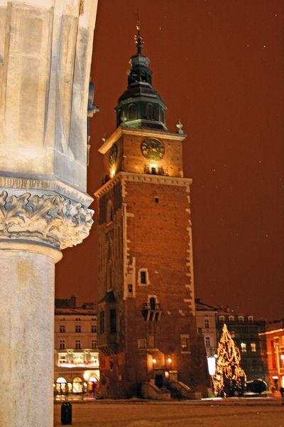Поездка в Краков