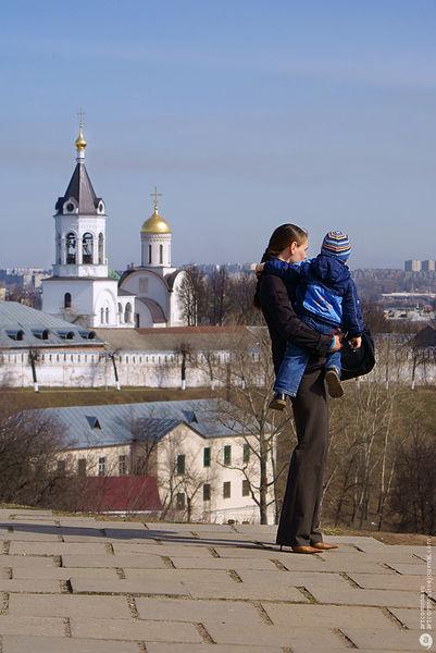 Владимир, Владимирская область, Россия