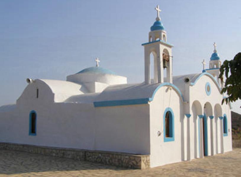 Этнографический и церковный музей