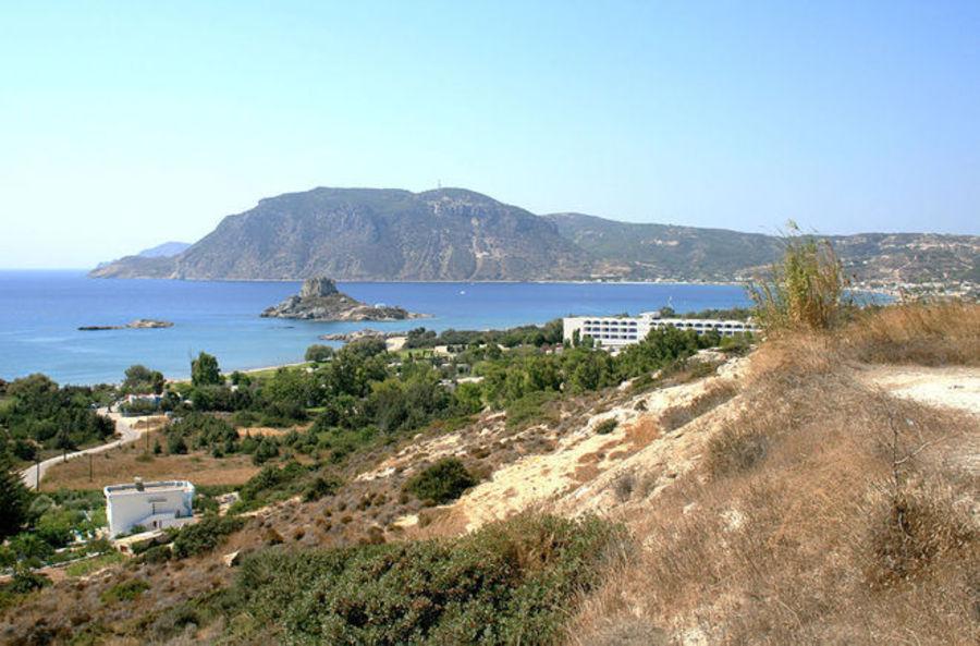 Кефалос