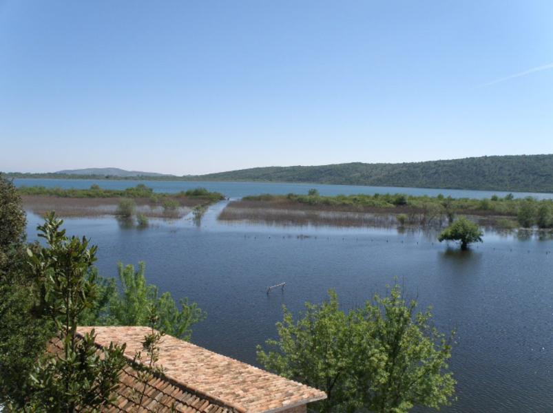 Озеро Саско