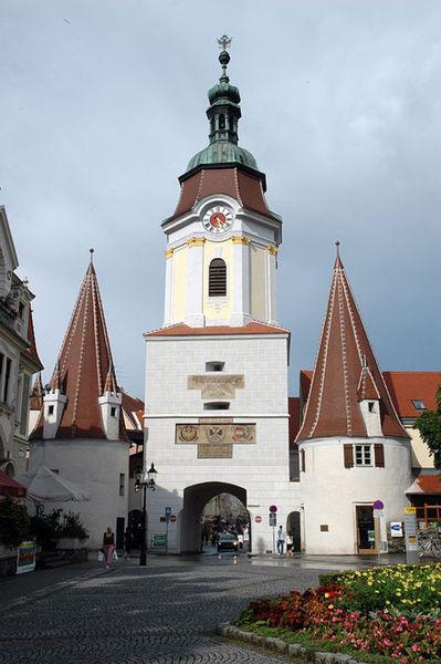Ворота Штайнер