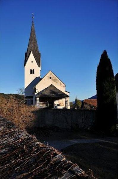Санкт-Петер в Хольце