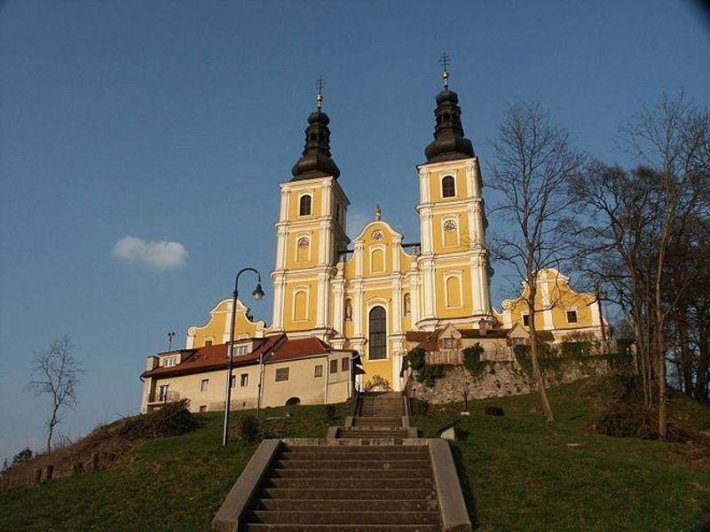 Церковь Девы Марии Утешительницы