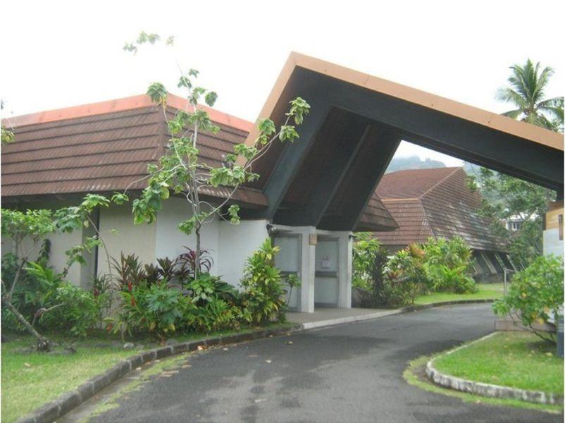 Музей Таити