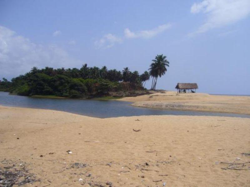 Пляж Купер-Бич