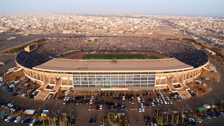 Стадион Свободы