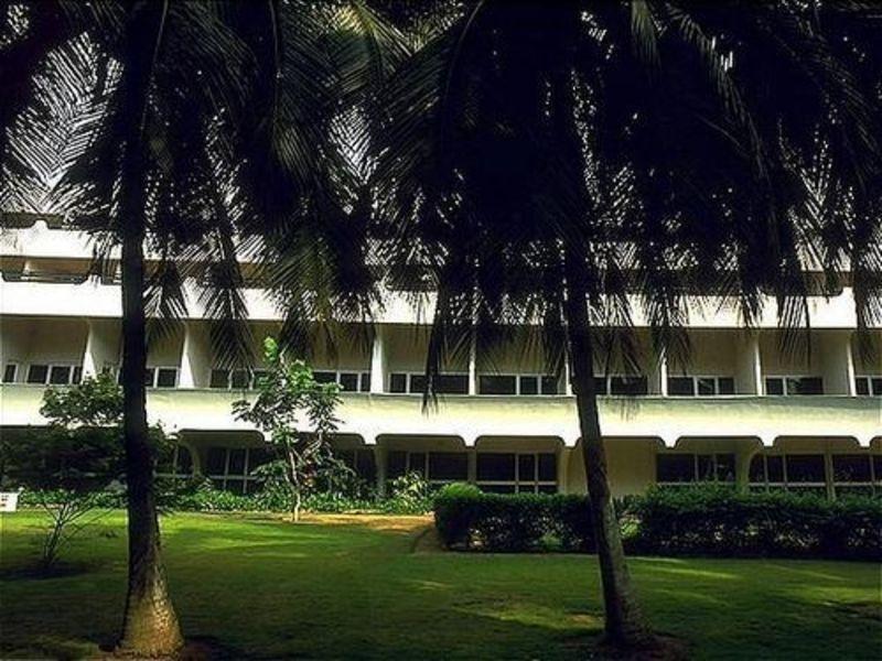 Национальный музей, Ломе