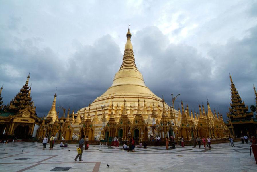 Пагода Кутходо