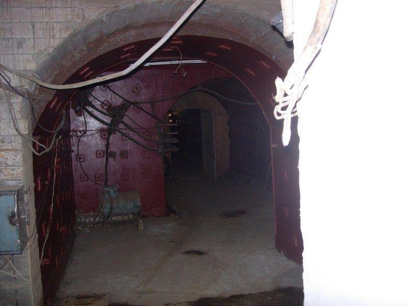 Бункер-42 на Таганской