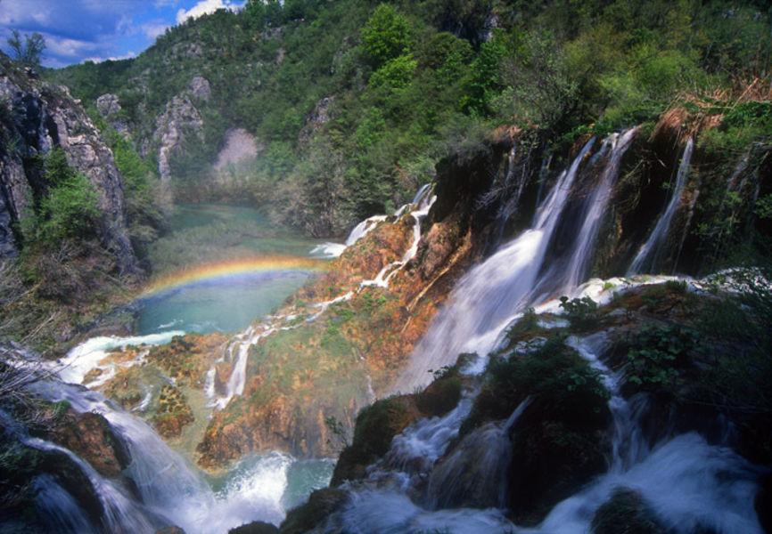 Национальный парк Аканда