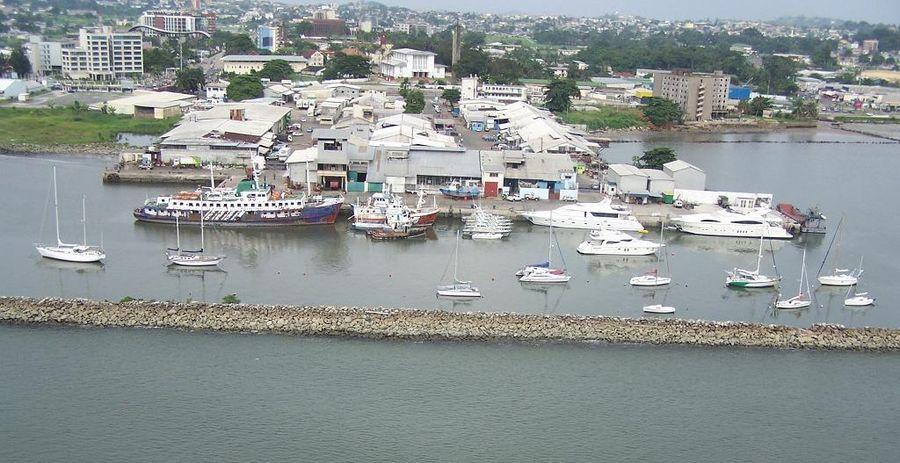 Порт-Моэ