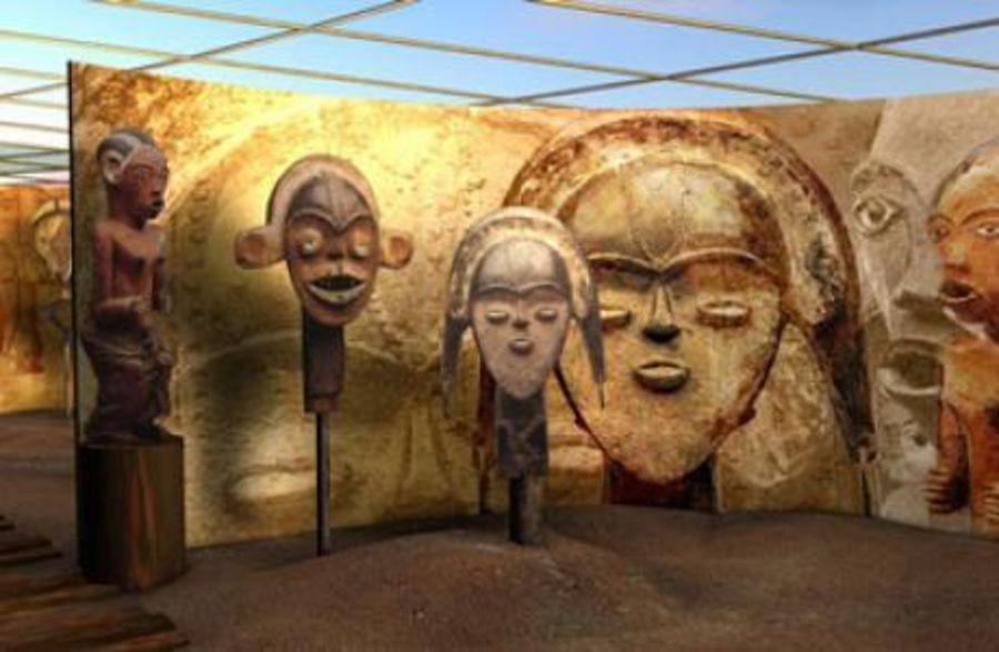 Музей искусств и традиций Габона