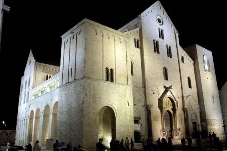 Базилика Сан-Никола