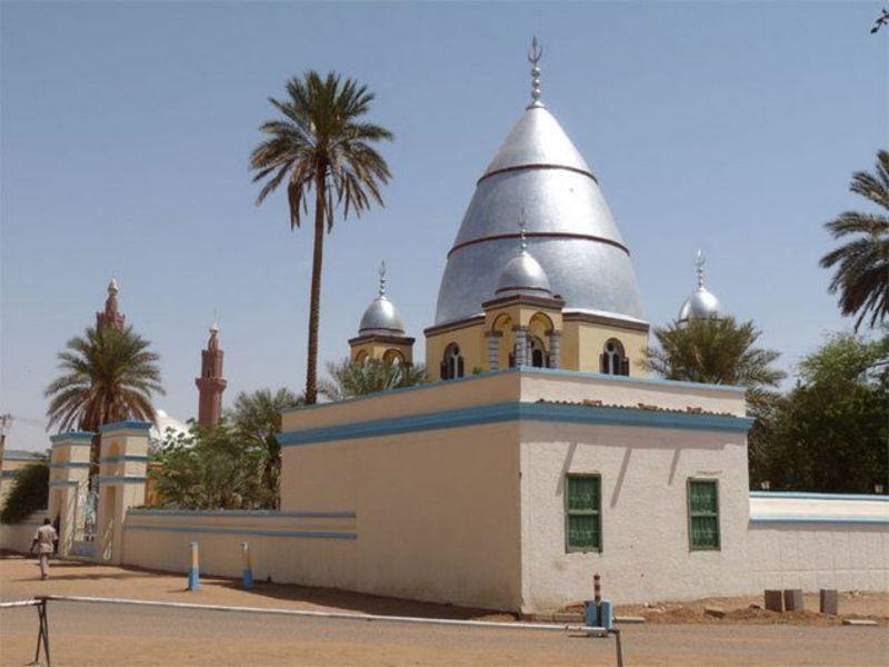 Музей Бей Аль-Калифа