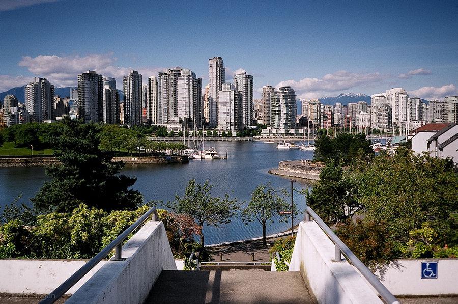 Ванкувер - город мечты!