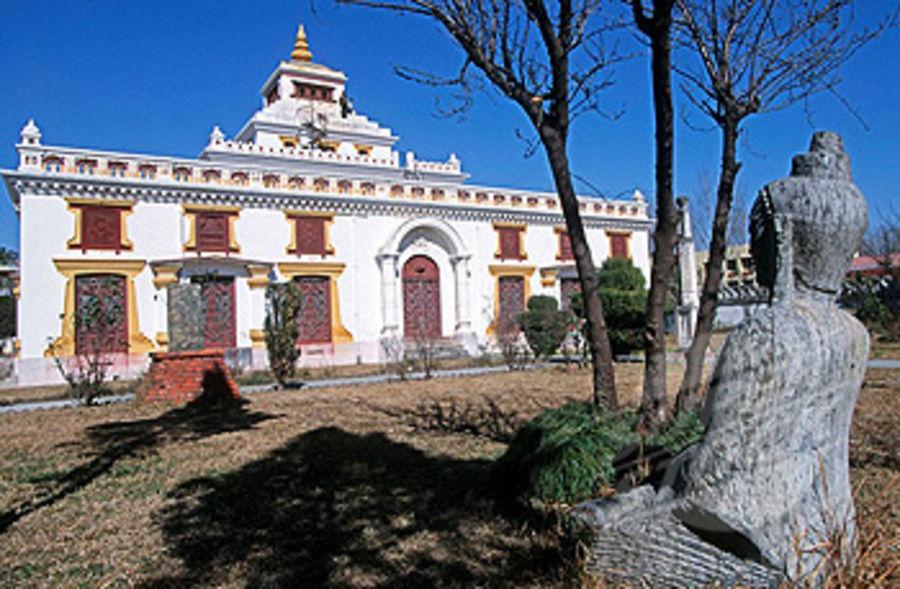 Национальный исторический музей Непала