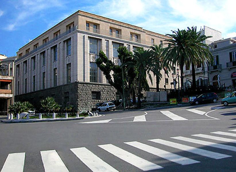 Национальный археологический музей Великой Греции