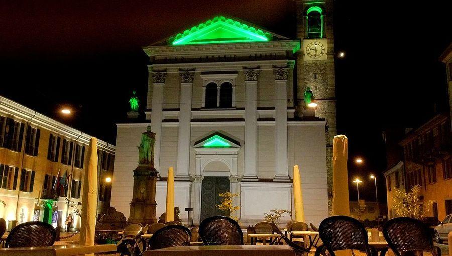 Церковь Сант-Антонио