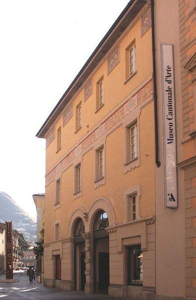 Кантональный художественный музей