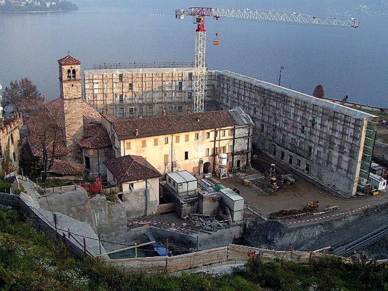 Церковь Санта-Мария-дельи-Анджоли
