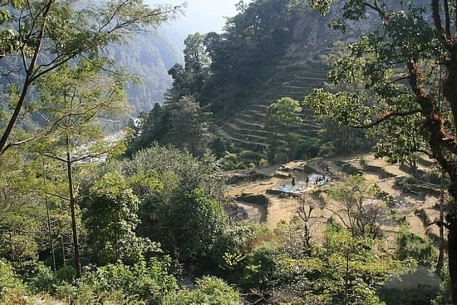 Национальный парк Аннапурна