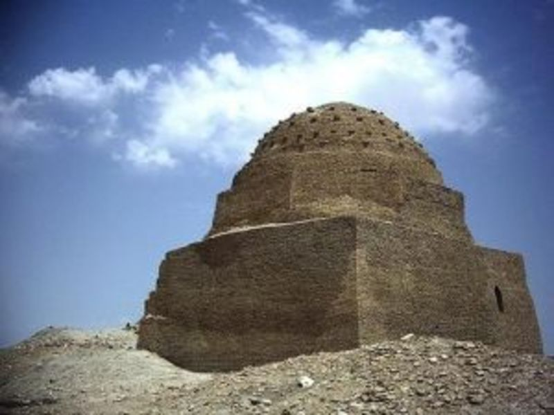 Мавзолей Шир-Кабиб